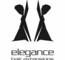 Logo Franquicia Elegance Hair Extensions